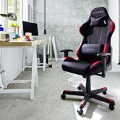 DX Racer1 Bürostuhl