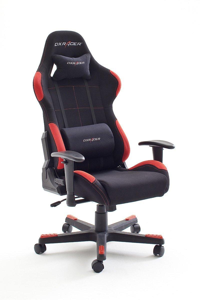 Schreibtischstuhl DX Racer 1
